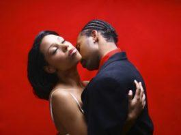 couple africain désir amour sexualité