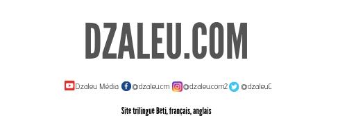 Join Dzaleu.com on social medias