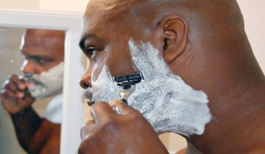 Beauté masculine sur Dzaleu.com