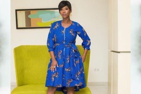 Dzaleu.com : African Fashion