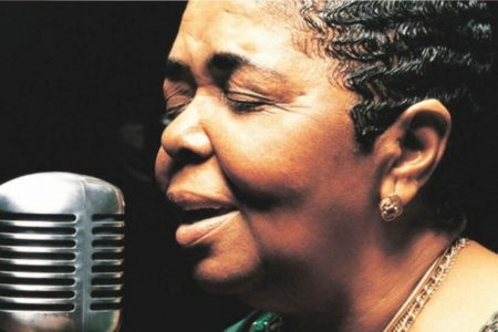 Dzaleu.com : african music - Cesaria Evora