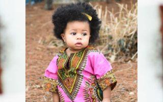 DZALEU.COM : Beautiful black children