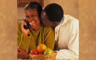 DZALEU.COM : couple africain