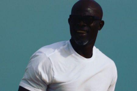 Dzaleu.com : Djimon Hounsou, beninese actor