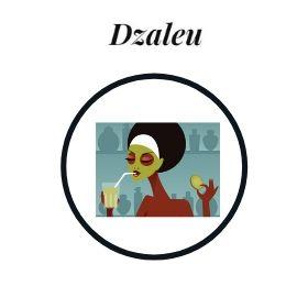 DZALEU.COM : African Lifestyle Magazine