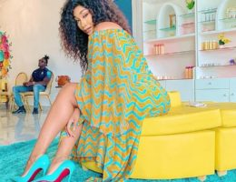 DZALEU.COM : African Celebrities (Emma Lohoues, Ivory Coast)