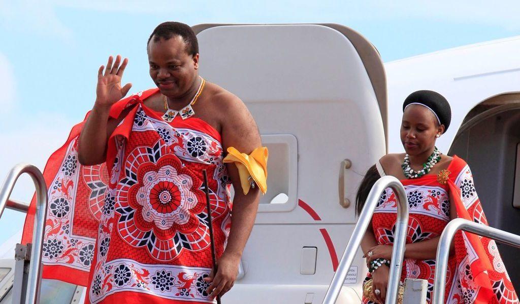 Dzaleu.com : eSwatini, ex-Swaziland