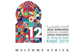 DZALEU.COM : African Lifestyle - 12ème Jeux Africains de Rabat 2019