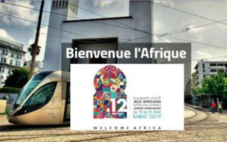 Dzaleu.com : Palmarès Jeux Africains de Rbat-2019, Prize List African Games Morocco 2019