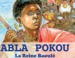 DZALEU.COM : Abla Pokou reine des Baoulé