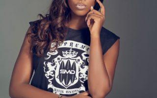 DZALEU.COM : Tiwa Savage Hairstyle