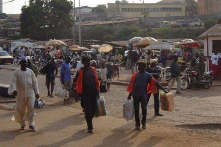 DZALEU.COM : Ongola City Yaounde Cameroon