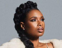 "DZALEU.com: African Lifestyle Magazine – Black celebrities: Jennifer Hudson will play Aretha Franklin in biopic ""Respect"""