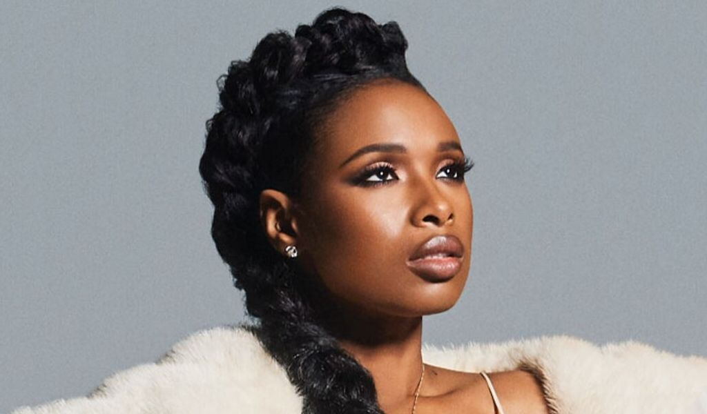 "DZALEU.com : African Lifestyle Magazine – Black celebrities : Jennifer Hudson will play Aretha Franklin in biopic ""Respect"""