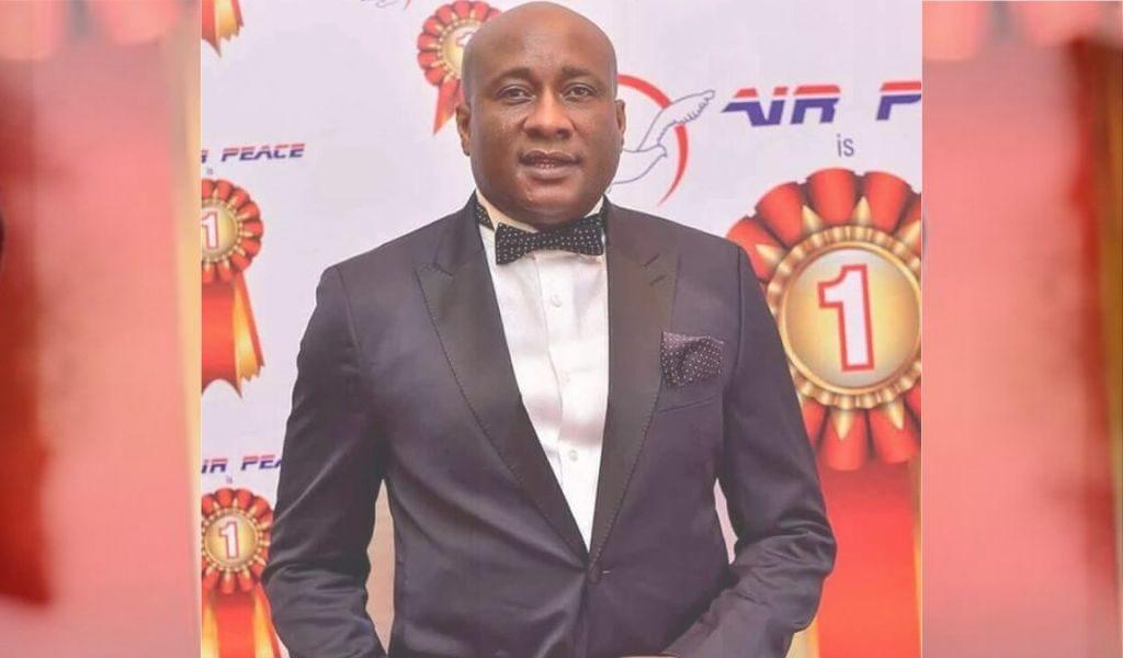 Dzaleu.com : African philantropy - Allen Onyama (Nigeria)