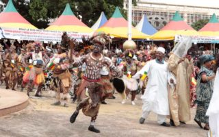 DZALEU.COM - African Lifestyle Magazine - La Rentrée culturelle au Cameroun