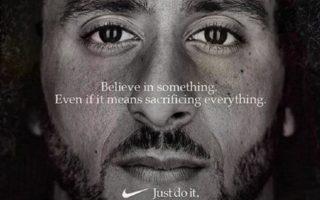 DZALEU.Com: African Lifestyle Magazine – Black men: Colin Kaepernick and Nike win a Creative Arts Emmy