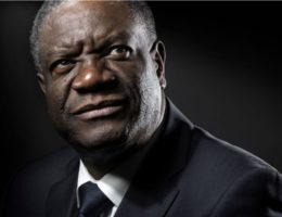 DZALEU.COM : African icons - Dr Denis Mukwege (RDC)