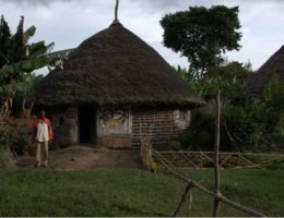 DZALEU.com : African Lifestyle Magazine – Travel across Africa : Oromo's Traditional Houses