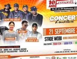 DZALEU.Com : African Lifestyle Magazine – Burkina-Faso : Festigrill Bobo-Dioulasso
