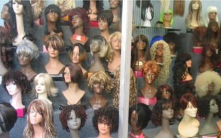 DZALEU.CM : African news - Hair wigs in Africa
