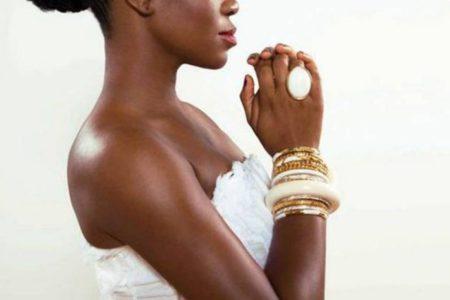 DZALEU.COM : African-american, Black celebrities hairstyles - Indie Arie