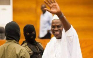 DZALEU.com: African Lifestyle Magazine – Khalifa Ababacar Sall, ancien maire de Dakar