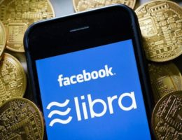 DZALEU.COM : Actualité - Libra, Facebook currency / Photo : DR
