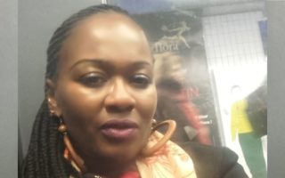 DZALEU.COM : African Lifestyle - Minsili Zanga Mbarga, Founder & Editor Manager