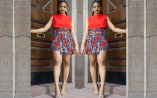 DZALEU.Com: African Lifestyle Magazine - African Fashion, robe wax