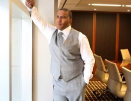 DZALEU.com : African Lifestyle Magazine Black Wealth : Robert F. Smith, Businessman & Philantropist