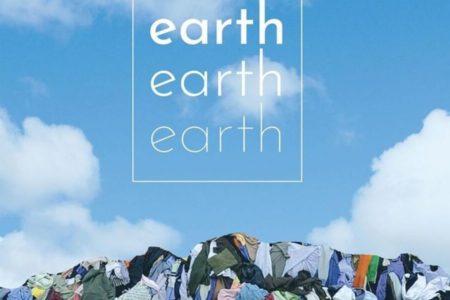 DZALEU.com: African Lifestyle Magazine - Afro-parisians: Earth Earth Earth » : une expo-mode engagée de Sakina M'Sa