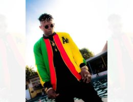DZALEU.Com : African Lifestyle Magazine – Cameroon music : Ténor Ebaflang, rapper