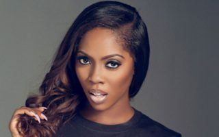 DZALEU.COM : African celebrities - Tiwa Savage