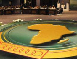 Siège Union africaine à Addis-Abeba