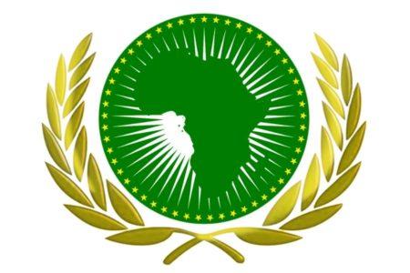 DZALEU.COM : african magazine - Logo Union africaine