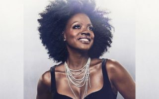 DZALEU.COM : Black Celebrities - Viola Davis