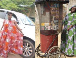 DZALEU.COM : African celebrities - Yvidero (Côte d'Ivoire)
