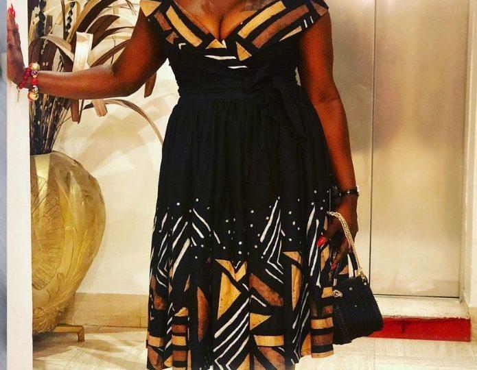DZALEU.COM : African fashion - Mode africaine : Yvidero, Côte d'Ivoire