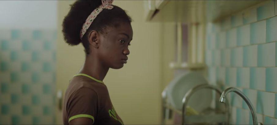 X-Maleya, musique camerounaise : Ta fille n'est pas ta femme clip (Amina)