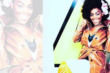 DZALEU.com : African Lifestyle Magazine - Actrices africaines : Aissa Maiga (Sénégal-France)