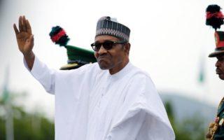 DZALEU.com - Buhari, prédident nigérian