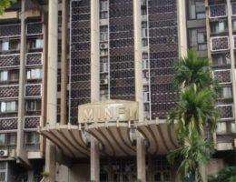 DZALEU.COM - African Lifestyle magazine - Cameroun immeuble Ministère des Finances (Yaoundé)