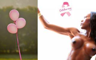 DZALEU.COM : African Lifestyle Magazine - Octobre rose : tous ensemble pour sensibiliser sur le cancer du sein