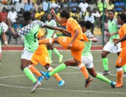 DZALEU.COM : African Lifestyle Magazine - Football féminin : Les Eléphantes de Côte d'Ivoire / Pic : DR