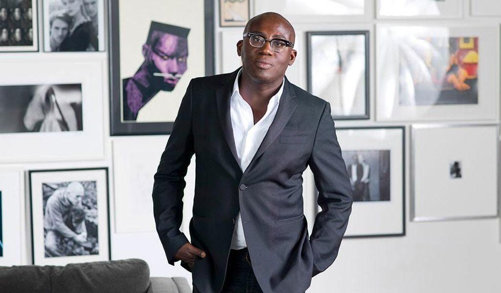 DZALEU.COM : African Lifestyle Magazine -  haute Couture et diversité : Edward Enninful, Rédecteur en chef du Vogue britannique