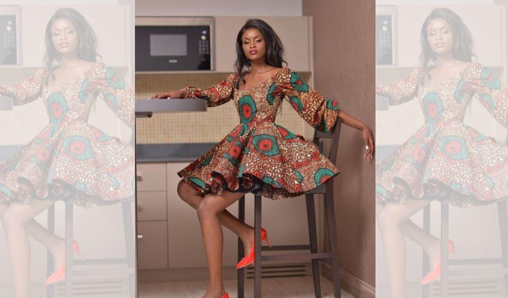 Evelyn Namatovu Kironde, Miss International Uganda 2019
