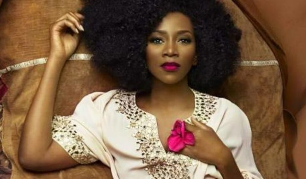 Actrices africaines : Genevieve Nnaji, Nigeria, Nollywood