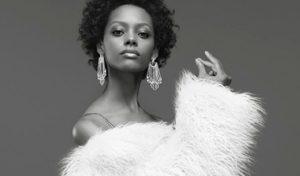 DZALEU.COM - African Lifestyle magazine - Londone Myers - One Million Empire Campaign (Paco Rabanne)