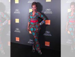 DZALEU.COM : African Lifestyle Magazine - Nadège Beausson-Diagne, actrice, Côte d'Ivoire-France